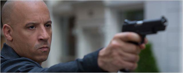 'Fast & Furious 8': Vin Diesel no fue la primera opción para el papel de Dominic Toretto