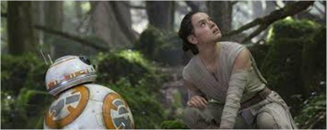 'Star Wars: Los últimos Jedi': La trama de la película indica quiénes son los padres de Rey