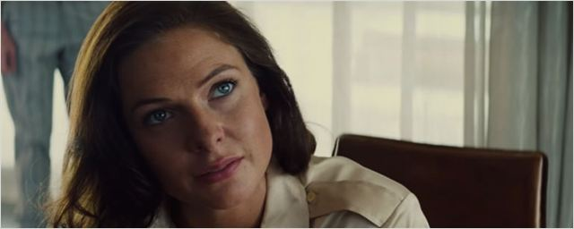 'Misión Imposible 6': Primera imagen de Rebecca Ferguson en el rodaje de la película