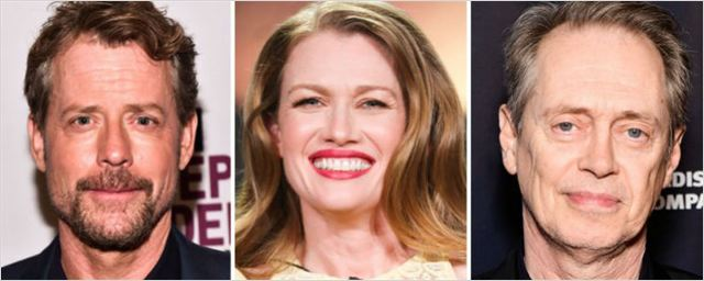 'Electric Dreams: The World Of Philip K. Dick': Steve Buscemi, Mireille Enos y Greg Kinnear se unen al reparto