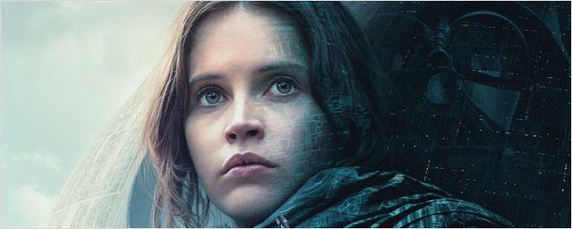 'Rogue One': Descubre los secretos del 'spin-off' con este reportaje EXCLUSIVO que encontrarás en el Blu-ray