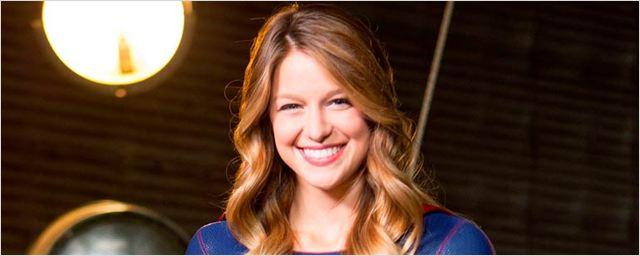 'Waco': Melissa Benoist de 'Supergirl' ficha por la nueva miniserie protagonizada por Taylor Kitsch