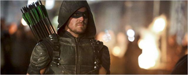 'Arrow': La quinta temporada mostrará 'flashbacks' nunca antes vistos en el episodio piloto
