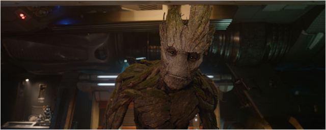 """'Guardianes de la Galaxia Vol. 2': Vin Diesel afirma que todavía no hemos visto a Groot """"completamente desarrollado"""""""