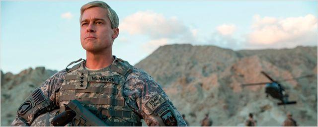 Brad Pitt revela cuál es la película favorita de su filmografía