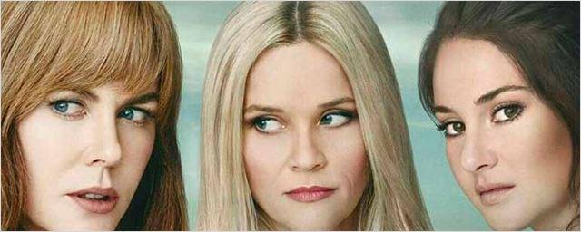 'Big Little Lies': Reese Witherspoon podría haber revelado la renovación por una segunda temporada