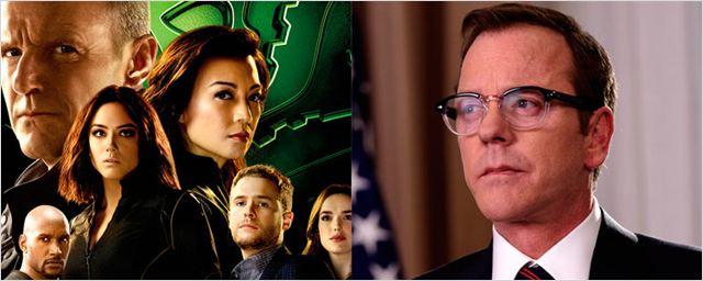 ABC renueva por una nueva temporada 'Agents of S.H.I.E.L.D.', 'Sucesor designado' y otras muchas otras series más