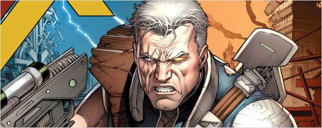 'Deadpool 2': Josh Brolin ya está entrenando para interpretar a Cable