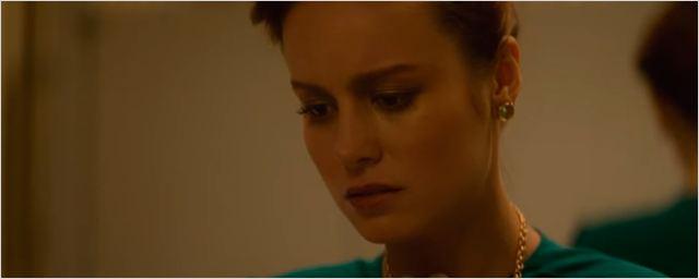 'The Glass Castle': Brie Larson intenta reconciliar pasado y presente en el primer tráiler de la película
