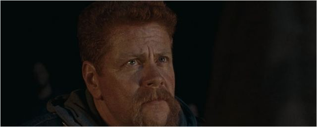 'The Walking Dead': Michael Cudlitz revela los últimos pensamientos de Abraham