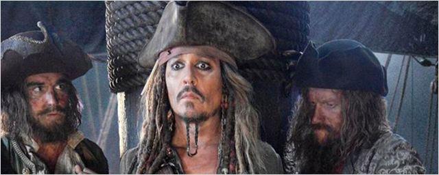 'Piratas del Caribe: La venganza de Salazar': Así son los actores fuera de la gran pantalla