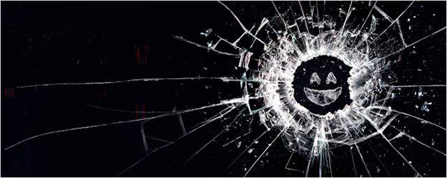 'Black Mirror' tendrá su propia saga de libros