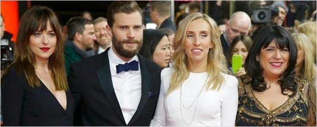 'Cincuenta sombras de Grey': La directora se arrepiente de la película debido a los conflictos en el rodaje