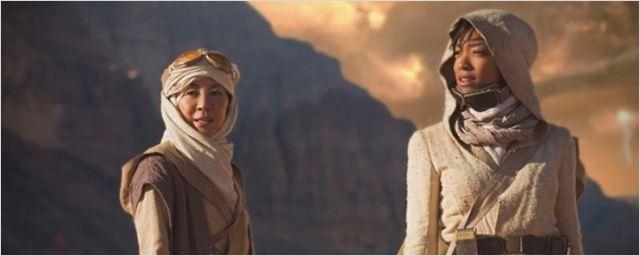 'Star Trek: Discovery': Netflix estrenará la nueva serie de la franquicia en España tan sólo un día después