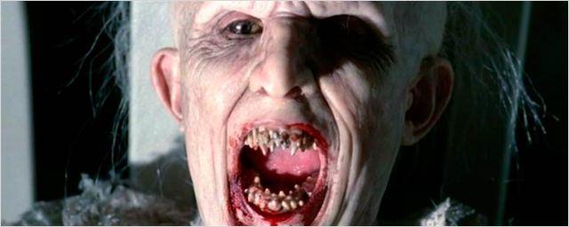 'American Horror Story': Ryan Murphy comparte una pista en forma de imagen sobre el monstruo de la séptima temporada