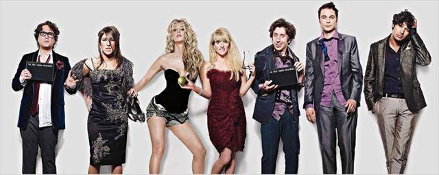 'The Big Bang Theory' tendrá un nuevo 'showrunner' en la undécima temporada