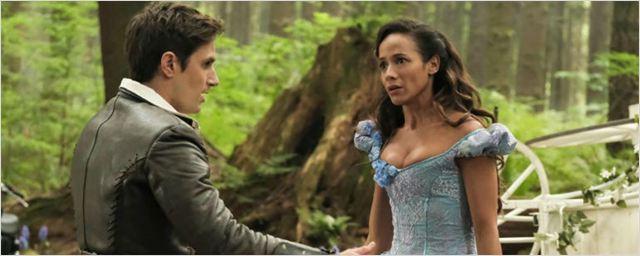 'Once Upon A Time': Henry y Cenicienta será los protagonistas de la séptima temporada
