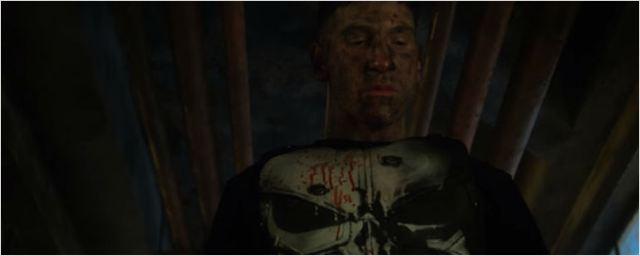 'The Punisher': Frank Castle vuelve a la carga en el tráiler de la serie