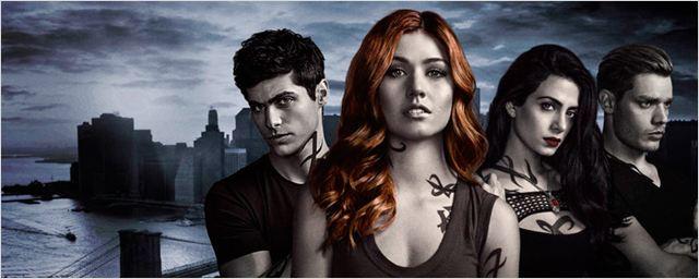 'Shadowhunters': tráiler y fecha de estreno de la tercera temporada