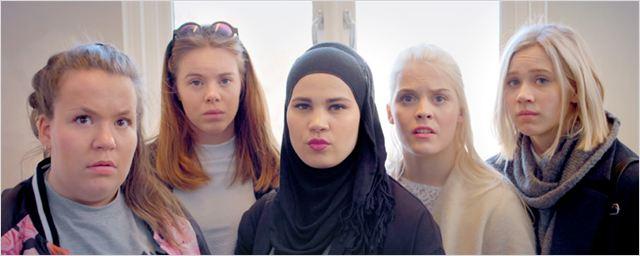 'Skam': La serie juvenil noruega tendrá un 'remake' español de la mano de Movistar +