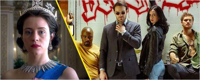 Estas son las series de Netflix que vemos más rápido (y las que más disfrutamos)