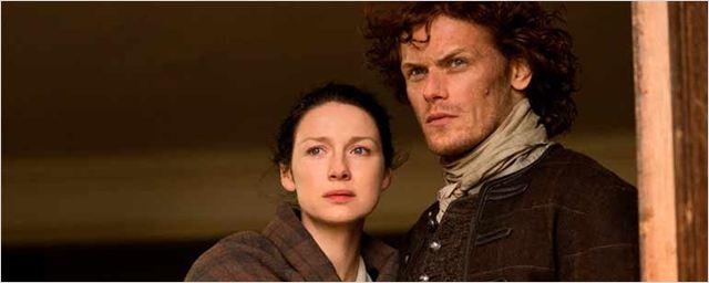 TEST: ¿Qué personaje serías en 'Outlander'?