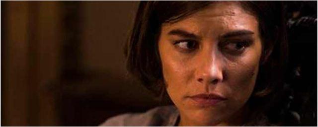 'The Walking Dead': Lauren Cohan ficha por una nueva serie sin renovar su contrato por la ficción de AMC