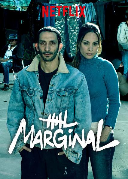 El Marginal Temporada 1 Latino 720p